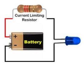 fungsi resistor di rangkaian