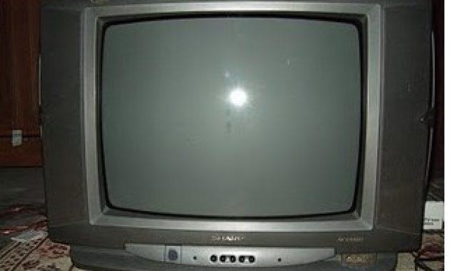 kerusakan tv protek