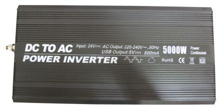 inverter dc ke ac 5000 watt