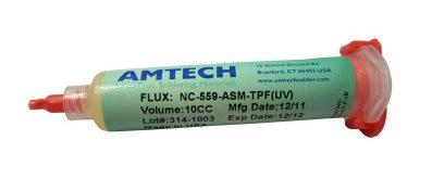 Amtech minyak solder
