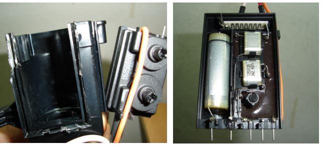 Bagian dan Fungsi Pin Kaki Flyback | Panduan Teknisi
