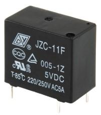 relay 5 volt