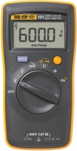 multimeter autorange