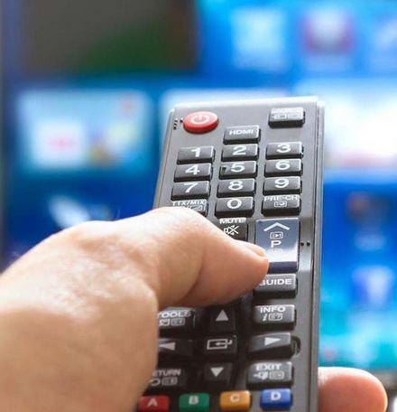 Cara Memasukkan Kode Remot TV Universal