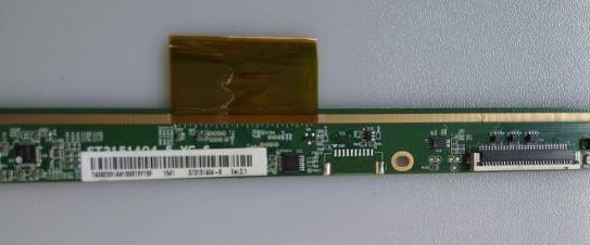 Tcon LED Samsung 32 inch