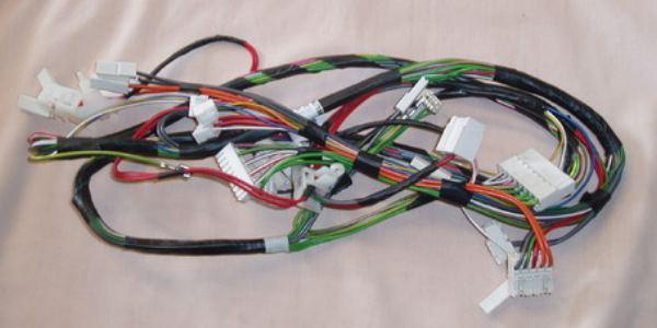 kabel mesin cuci