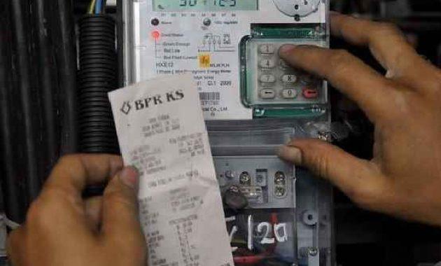 Cara Cek ID Pelanggan PLN