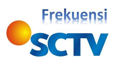 frekuensi SCTV