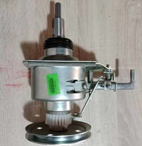 Gearbox mesin cuci 1 tabung