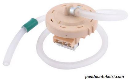 Sensor water pressure mesin cuci