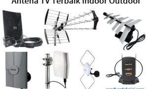 Antena-TV-Terbaik-Indoor-Outdoor
