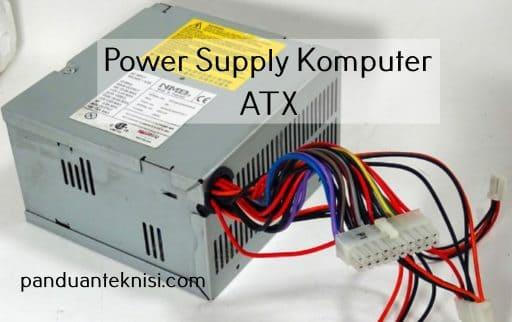 power supply komputer ATX