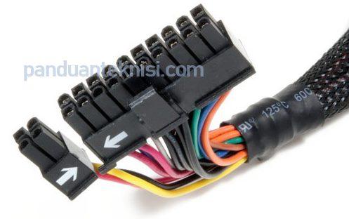 Fungsi Power Supply Computer ATX
