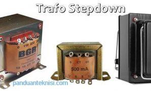 trafo stepdown