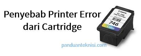 Penyebab Printer Ready Tapi Tidak Bisa Print