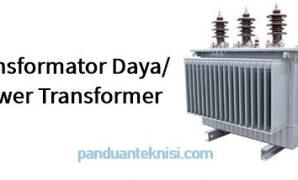 fungsi transformator