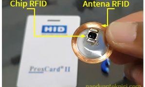 Pengertian RFID adalah